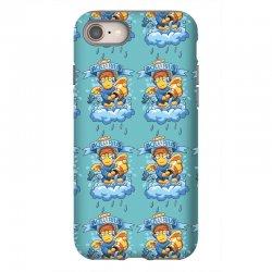 FUNNY ZODIAC SIGNS AQUARIUS iPhone 8 Case | Artistshot