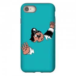 funny captain pugwash iPhone 8 Case   Artistshot