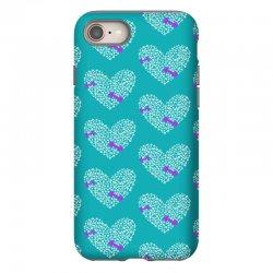 love gym pink dumble iPhone 8 Case | Artistshot