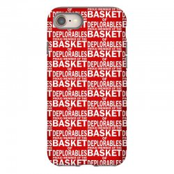 PROUD MEMBER OF THE BASKET OF DEPLORABLES iPhone 8 Case | Artistshot