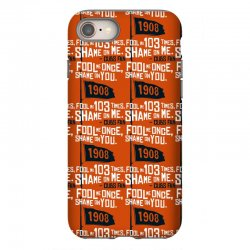 funny chicago cubs iPhone 8 Case | Artistshot