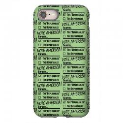 Deplorables America iPhone 8 Case | Artistshot