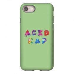 Acid Rap iPhone 8 Case | Artistshot