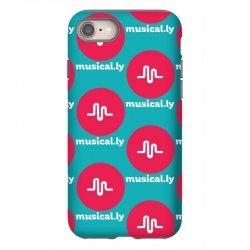 musical iPhone 8 Case | Artistshot