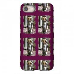 funny alien iPhone 8 Case   Artistshot