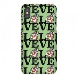 love bb iPhoneX Case | Artistshot