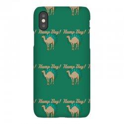 funny hump day camel iPhoneX Case   Artistshot