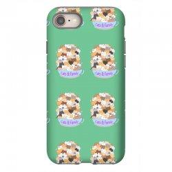 Cats iPhone 8 Case | Artistshot