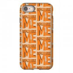 Deprolabe Me iPhone 8 Case   Artistshot