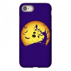 Night Halloween iPhone 8 Case | Artistshot