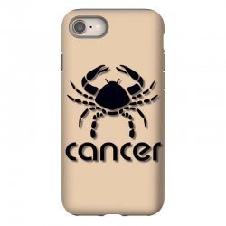 cancer iPhone 8 Case | Artistshot