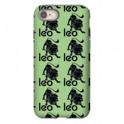 leo iPhone 8 Case | Artistshot