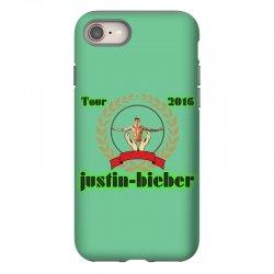 tour 2016 iPhone 8 Case | Artistshot