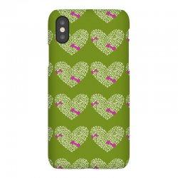 love gym pink dumble iPhoneX Case | Artistshot