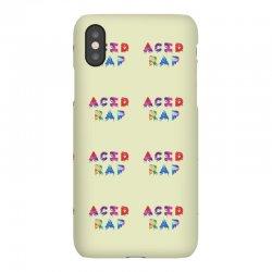 Acid Rap iPhoneX Case | Artistshot