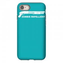 zombie repllent iPhone 8 Case | Artistshot