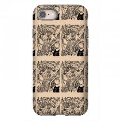 funny vegetables iPhone 8 Case | Artistshot