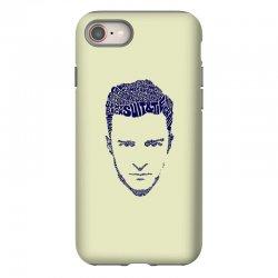 justin timberlake iPhone 8 Case | Artistshot