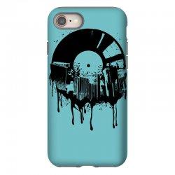 music city iPhone 8 Case | Artistshot
