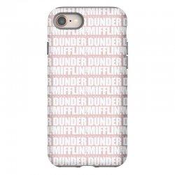 dunder mifflin iPhone 8 | Artistshot