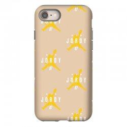 air jordy green bay packers jordy nelson iPhone 8 Case   Artistshot