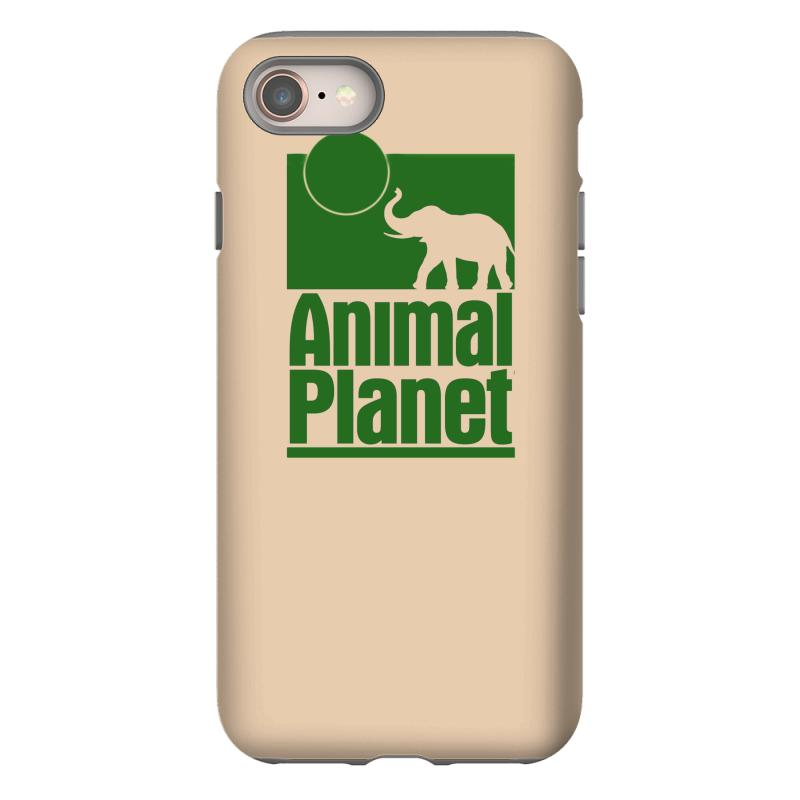 Animal Planet Iphone 8 Case | Artistshot