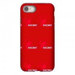 disobey joke politics iPhone 8 Case | Artistshot