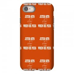 funny anti jeter iPhone 8 Case | Artistshot