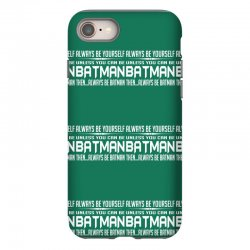funny batman iPhone 8 Case | Artistshot