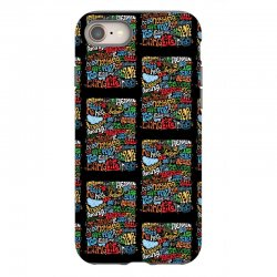 funny john lennon imagine quote iPhone 8 Case | Artistshot