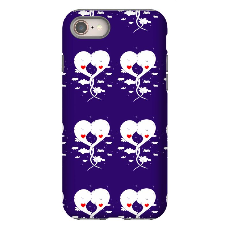 Soulmate In Valenitne Iphone 8 Case  By Artistshot