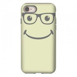 geek smiley iPhone 8 | Artistshot