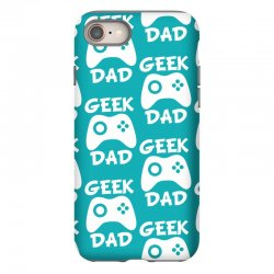 geek dad iPhone 8 | Artistshot