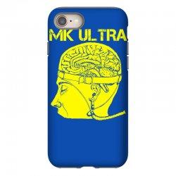mk ultra iPhone 8 Case | Artistshot