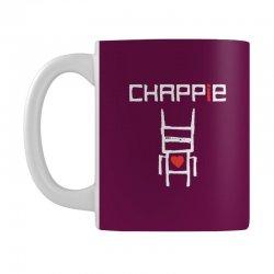 Love Chappie Mug | Artistshot
