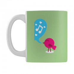 Love Bird Mug | Artistshot