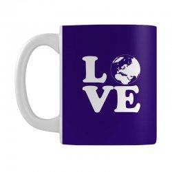 Love World Mug | Artistshot