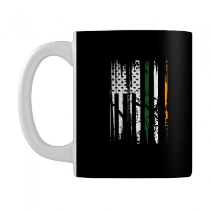 Irish Police St. Patrick's Day Tribute! Mug Designed By Rardesign