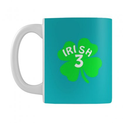 Irish 3 Mug Designed By Hntllc
