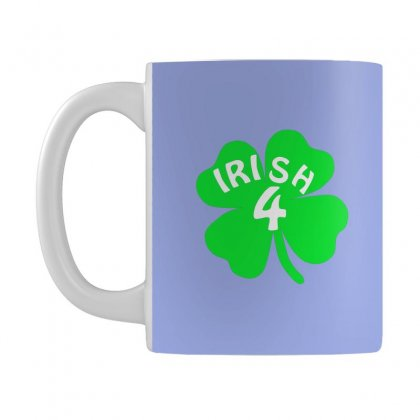Irish 4 Mug Designed By Hntllc