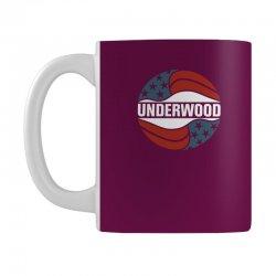 ,Underwood Mug | Artistshot