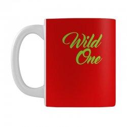 Wild One Mug | Artistshot