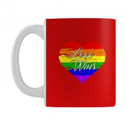 Love Wins One Pulse Orlando Strong Mug | Artistshot