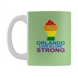 Love Is Love, Orlando Strong Mug | Artistshot