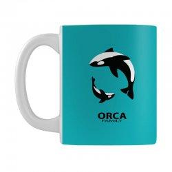 ORCA FAMILY Mug | Artistshot