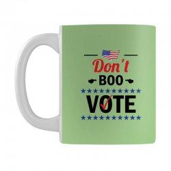 Dont Boo. Vote. Mug   Artistshot