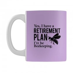 Yes I have a Retirement Plan Mug | Artistshot