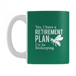 Yes I have a Retirement Plan Mug | Artistshot