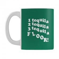 1 tequila 2 tequila 3 tequila floor Mug | Artistshot