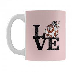 love bb Mug   Artistshot